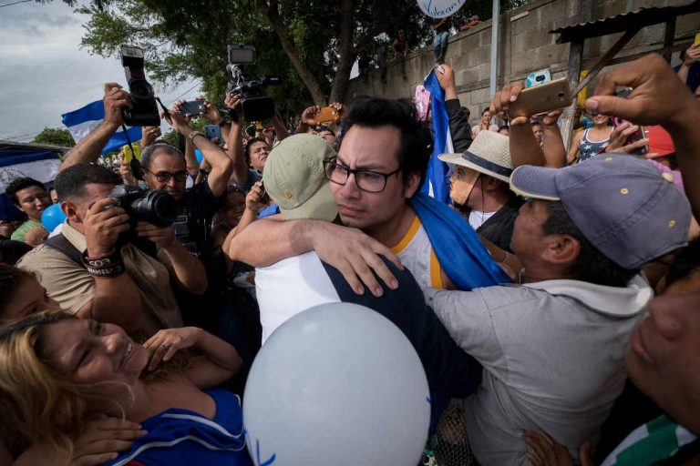 Daniel Ortega using talks to buy time, retain power
