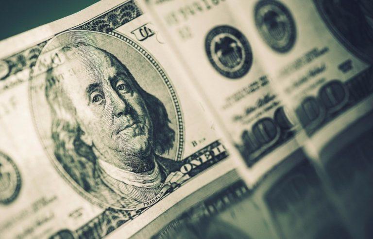 Dollar Price Keeps Dropping