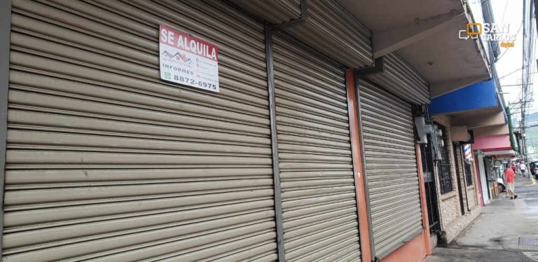 350 businesses closed in San Carlos in the last 12 months