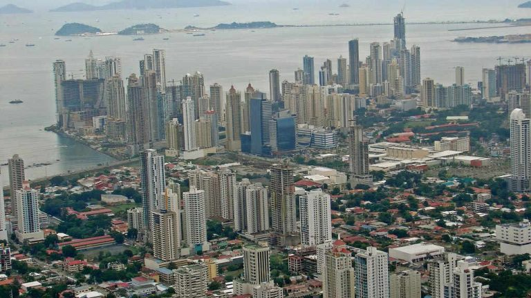 Panama Tourism Income Doesn't Improve