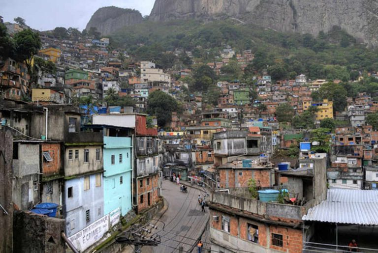How will Climate Change Impact Latin America?
