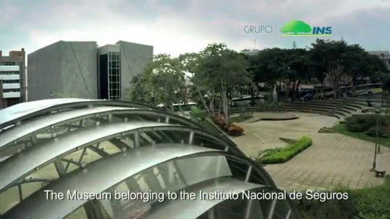 Interview: Costa Rica's Jade Museum