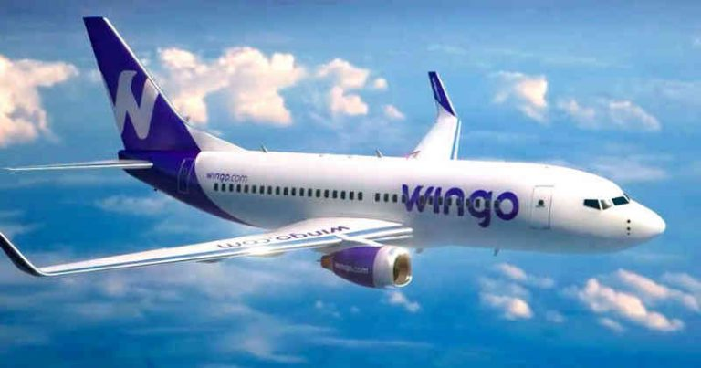 Wingo announces low-cost San Jose and Bogota flights starting in September