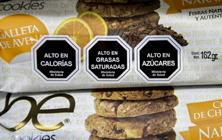 Facing skyrocketing rates of obesity, Chile is waging war on unhealthy foods