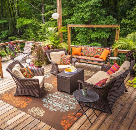 Decking Landscaping: A DIY Guide