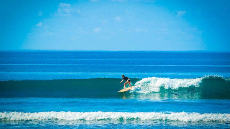 Costa Rica Named Tops In Fighting Climate Change to Help Save Surfing