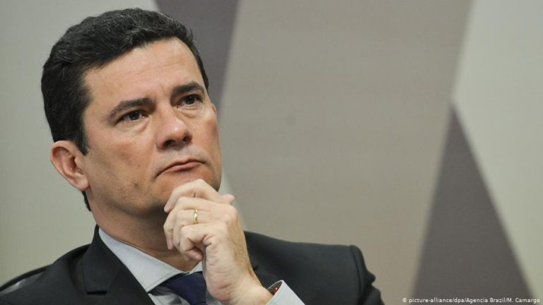 """Brazil's Justice Minister wants to deport """"dangerous foreigners."""""""