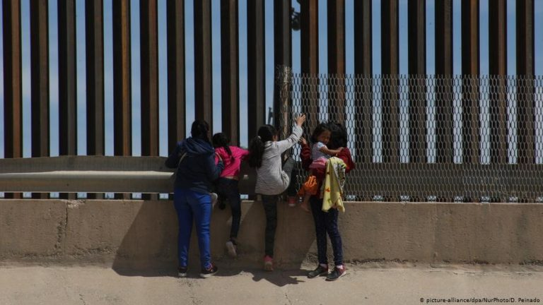 US and Guatemala sign agreement to restrict asylum cases