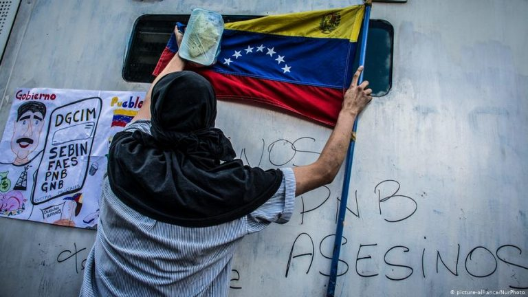 Venezuela's Guaido announces fresh talks with Maduro regime