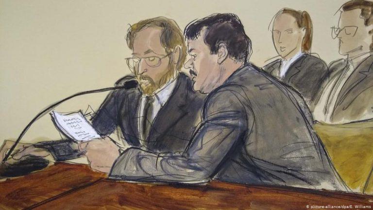 El Chapo: True Drug Bosses Are Still At Large