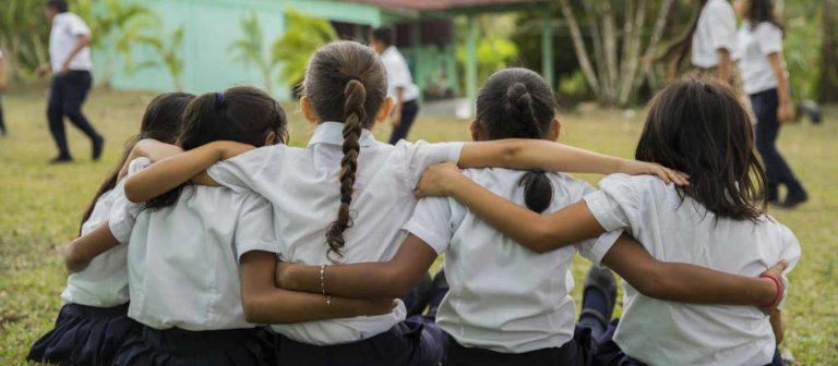Costa Rican schools open their doors to displaced Nicaraguan children