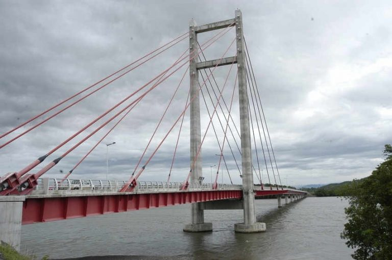 Puente La Amistad Soon To Be Closed For 2 Months For Repairs