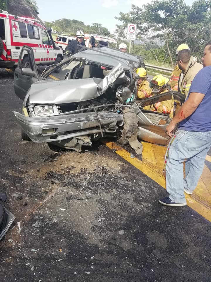 793 Traffic Accidents and 10 Dead In First Week of Mid-Year School Break