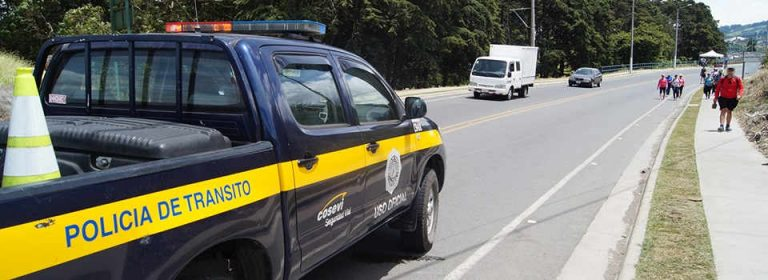 'Romeria' Road Controls Begin Today