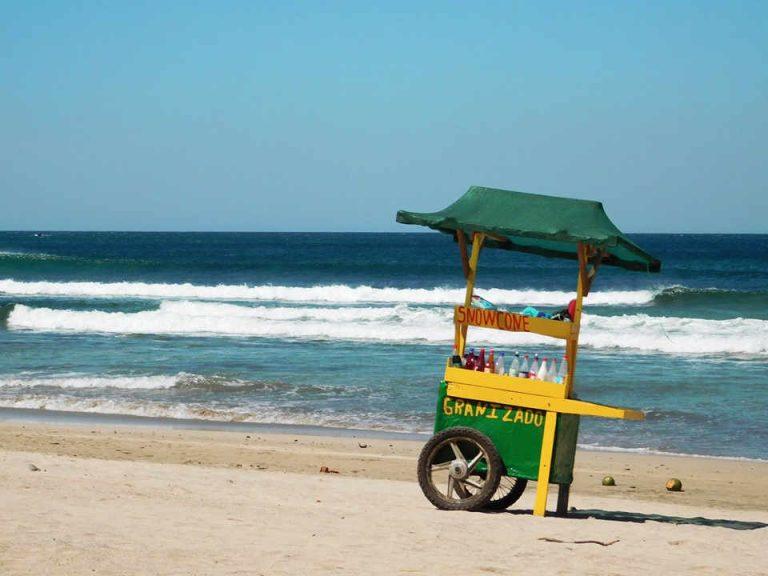 Boooomba! Happy July 25th or Guanacaste Day in Costa Rica