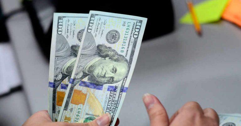 Dollar Exchange Takes A Nose Dive!!!