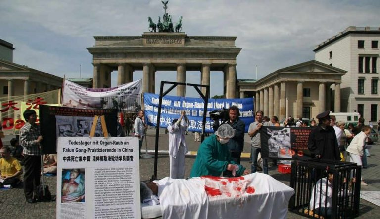 China, Latin America's Partner, Harvests Organs From Political Prisoners