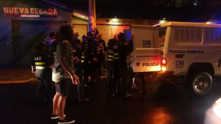 Sala IV Says Anyone Can Record Police Operations