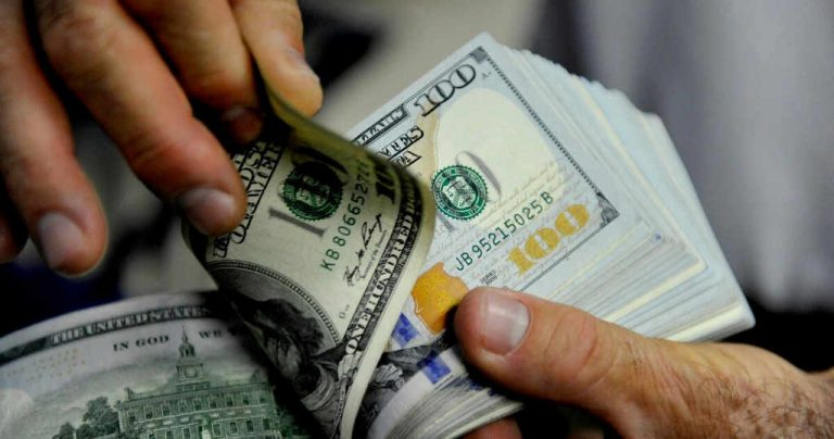Concern Over Decline Of Dollar Exchange