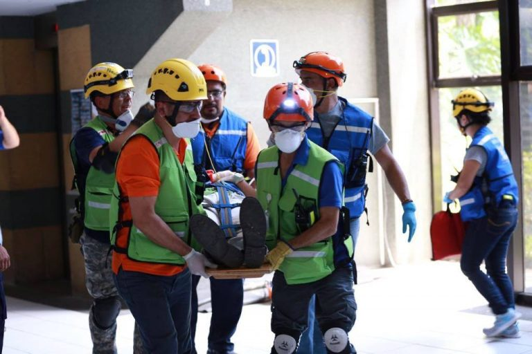 """For the first time, Costa Rica will have a """"National Earthquake Simulation"""""""