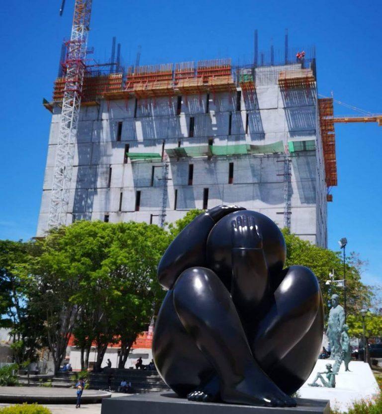 New Legislative Building Design Comes Under Criticism