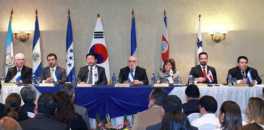 Nicaragua Confirms Agreement with South Korea