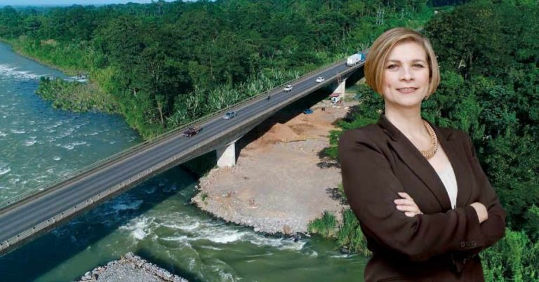 Route 32 has only completed 20 meters of expropriations  in 20 months