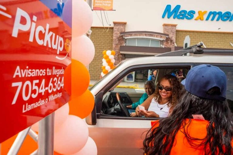 Masxmenos Launches Order By Phone and Pick Up At Store In Your Car