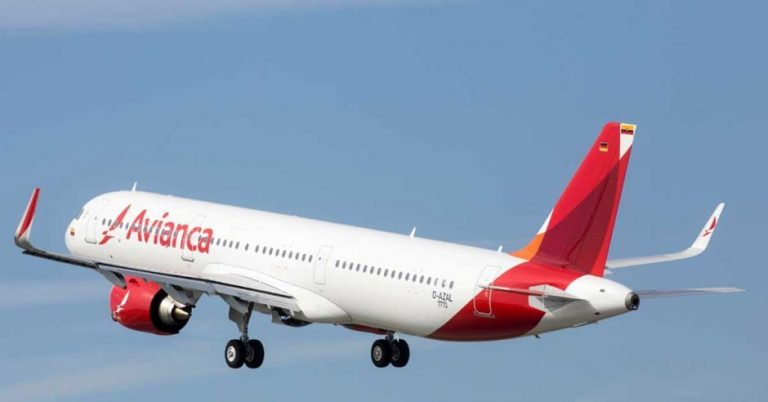 What's happening at Avianca?