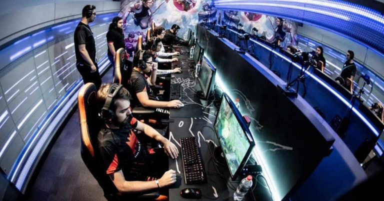 Costa Rica now has a professional gamer industry