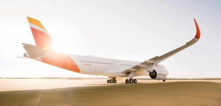Airbus 350 To Make Its Debut In Costa Rica