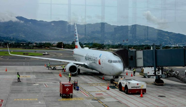 Costa Rica Announces US$158 Million Dollar Investment in Airports