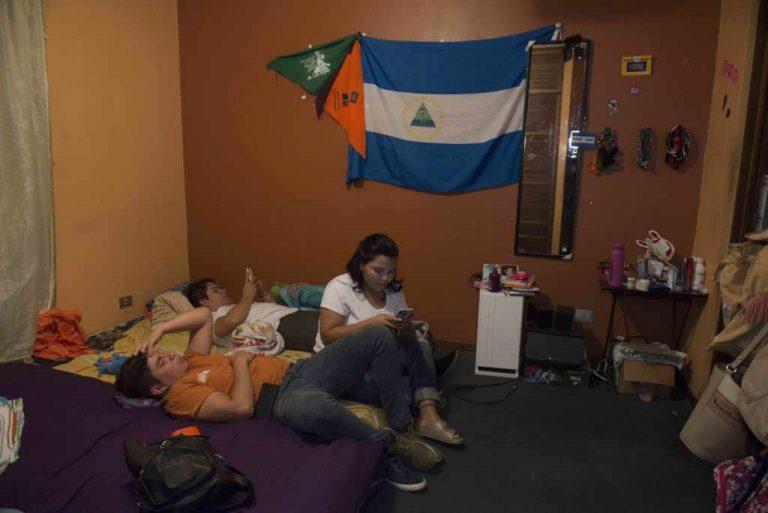 Costa Rica Grants 24 Nicarguans Refugee Status