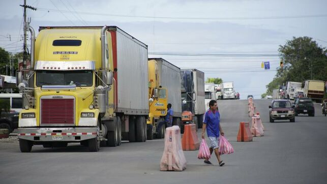 Faster Border Procedures at Costa Rica and Panama Border Proposed