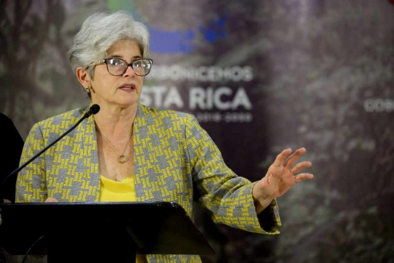 Costa Rica's Judiciary in Budget War With The Treasury