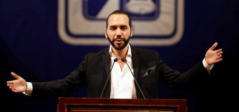 El Salvador to launch commission to investigate corruption