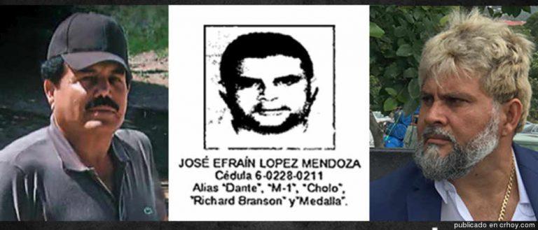 Wanted In The U.S. Narco Tico Arrested In Escazu