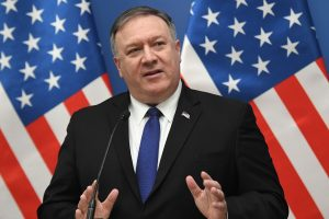 US Secretary of State to Congratulates Costa Rica On Independence