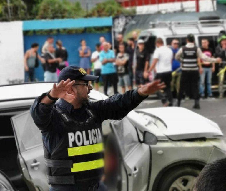 Costa Rica Exceeds 500 Homicides
