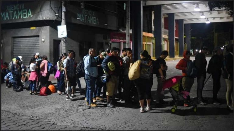 U.S. New Asylum Ban Will Have an 'Enormous' Human Impact