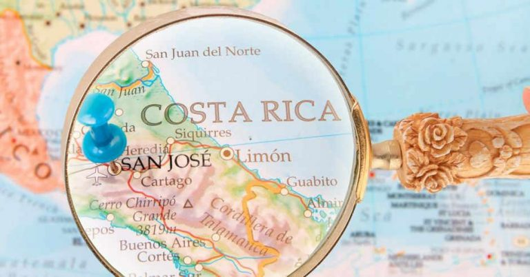 Costa Rica needs to work harder on its fiscal deficit