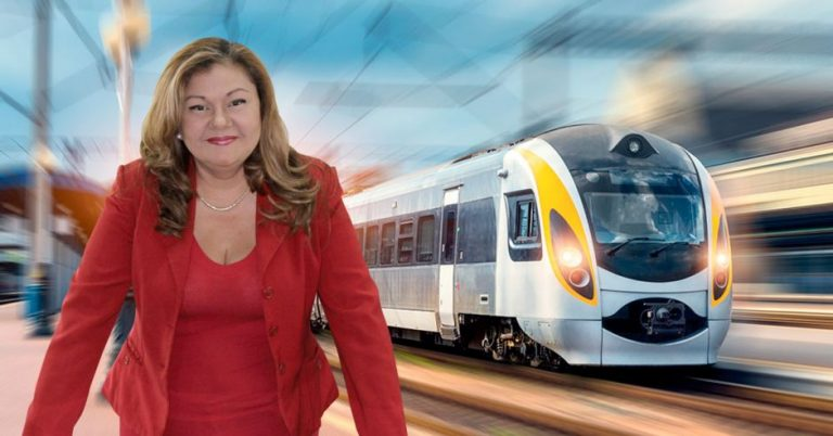 Companies from ten countries to compete for Costa Rica's electric train