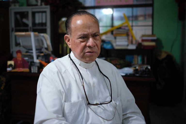 """""""There Is No Religious Freedom, We Feel Persecuted"""": Nicaragua Bishop"""