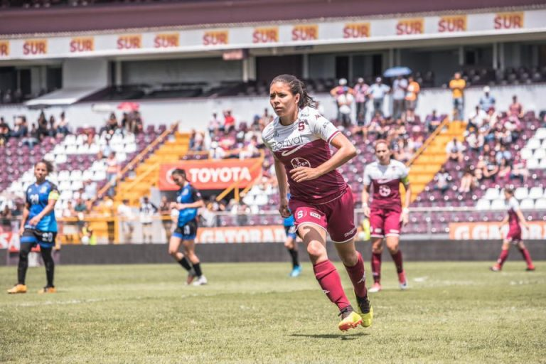 Saprissa Women's Team Will Have To Travel By Bus To Nicaragua