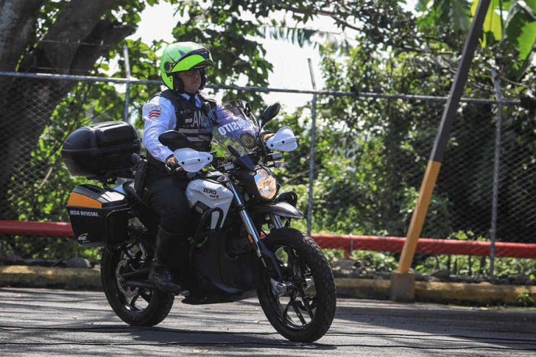 Transito Goes Electric