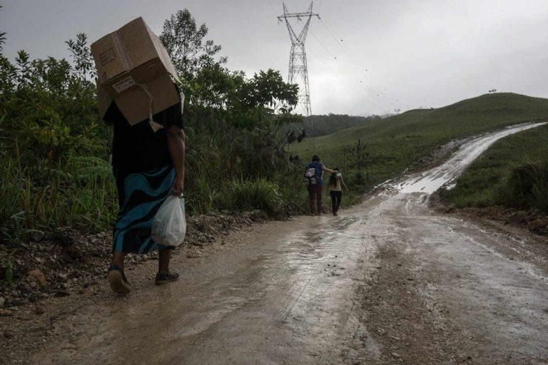 Savannah Strife: Brazil's Combustible Border with Venezuela