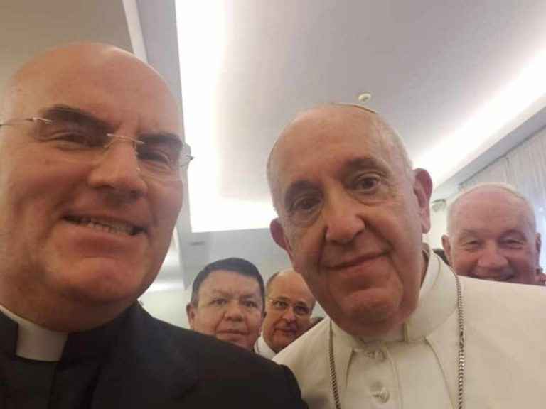 """Pope Francis On Costa Rica Coffee: """"The Best In The World"""""""