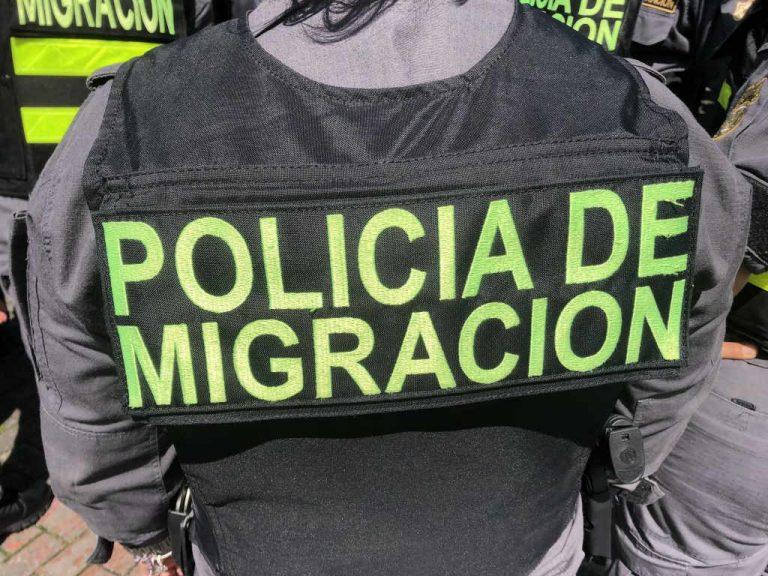 Gringo Found Dead In Immigration Jail