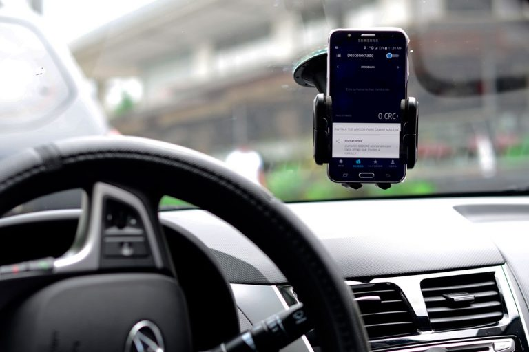 This is the new law plan to regulate Uber in Costa Rica