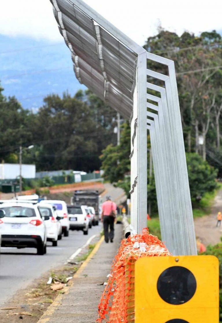 Suicide Bridge To Get Wire Mesh To Reduce Suicide Risks